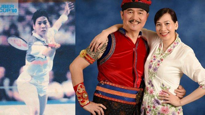 Masih Ingat Huang Hua? Pemain Tunggal Putri China Lawan Berat Susy Susanti, Kini WNI Hidup di Klaten