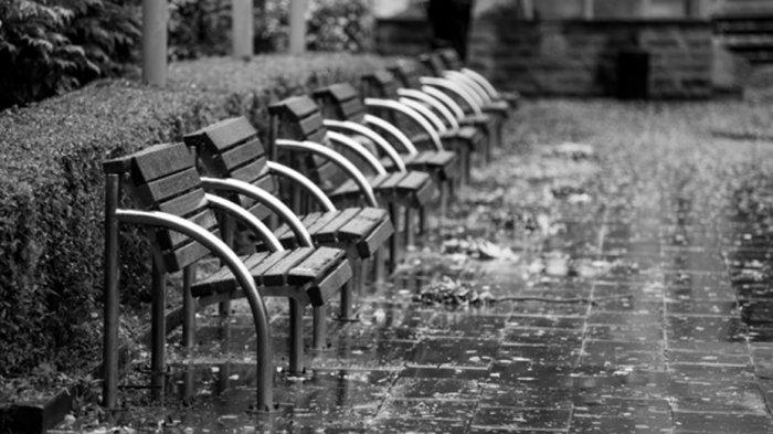 Saat Shalat Ied, Wilayah Kepri Diperkirakan Alami Hujan Ringan, Simak Penjelasan BMKG Batam