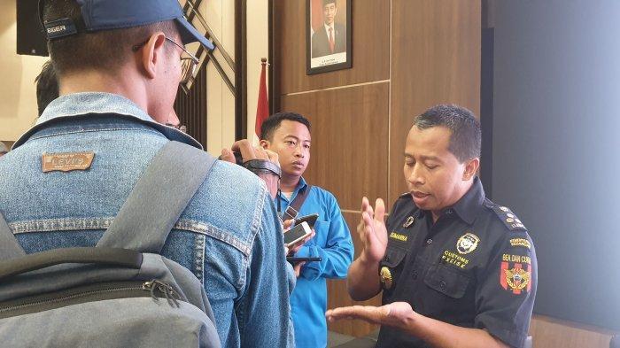 Kejagung Kembali Panggil 5 Pejabat BC Batam Jadi Saksi, Sumarna: Proses Masih Jalan