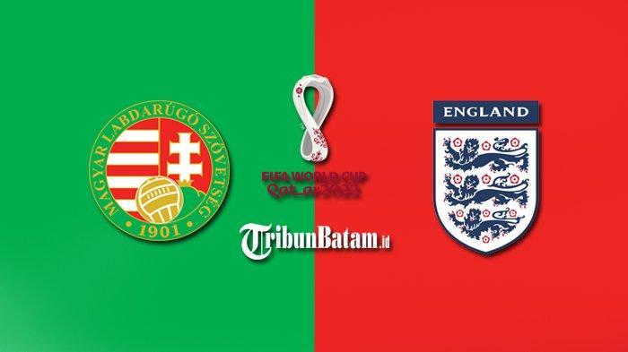 Hungaria vs Inggris Kick Off 01.45 WIB, Gareth Southgate: Kami Harus Dalam Kondisi Terbaik