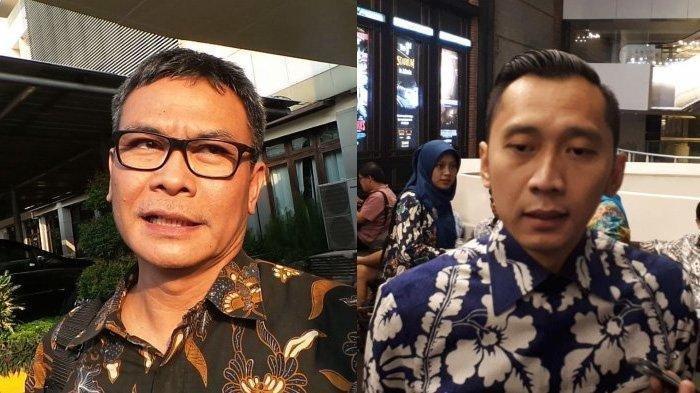 Ibas Putra SBY Lolos ke Senayan, Raih Suara Terbanyak, Johan Budi Juru Bicara Jokowi ke DPR RI