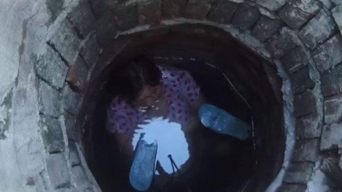 Ngaku Dapat Bisikan Ghoib, Seorang Ibu Nekat Terjun ke Dalam Sumur Bersama 5 Anaknya
