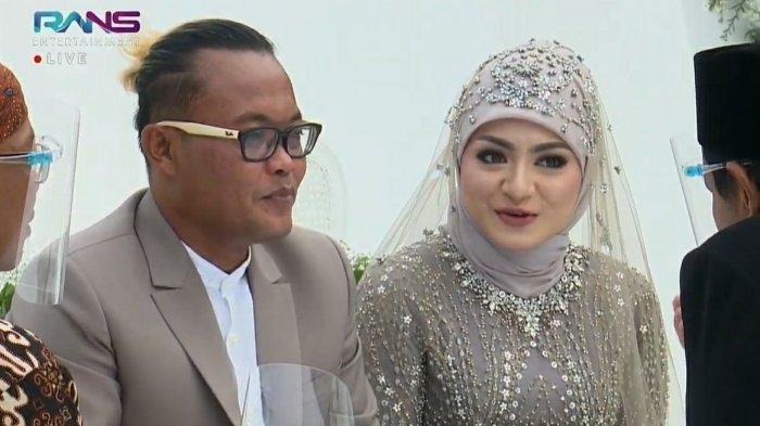 Deretan Artis Indonesia Menikah Tahun 2020, Suledan Nathalie Holscher di Akhir Tahun