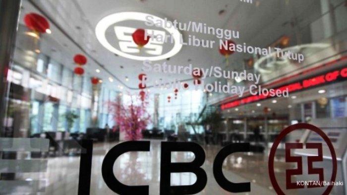 Daftar Bank Kaya Raya di Dunia, Punya China Mendominasi, Jumlah Asetnya Ngeri!