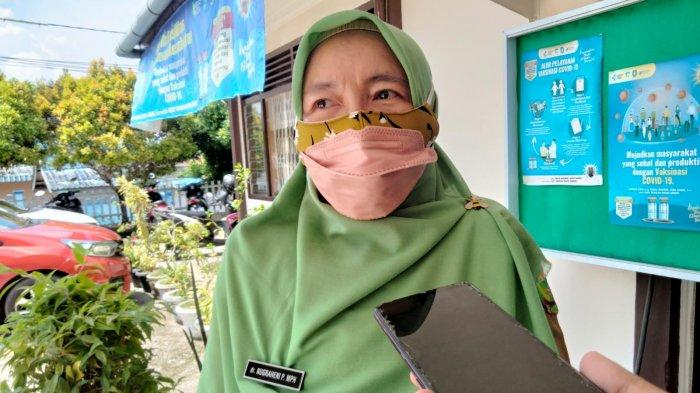 Idul Adha 1442 H, Pemko Tanjungpinang Gratiskan Biaya Rapid Antigen Panitia Kurban