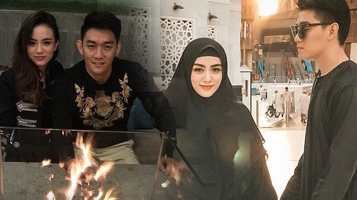 Istri Marah Lihat Foto Ifan Seventeen dan Perempuan Lain di Kamar Hotel, 'Tidur di Keset Malam Ini'