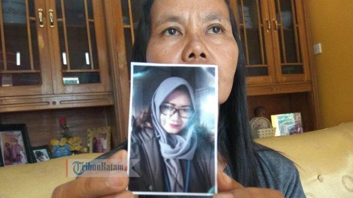 Status Facebook Ida Andriyani, TKW Indonesia yang Tewas Terbakar di Jepang: Mah, Ida Kangen