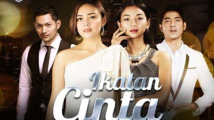 VIRAL Warganet Hitung Pendapatan Iklan Sinetron Ikatan Cinta RCTI dalam Sehari, Jumlahnya Fantastis!