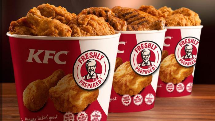 Cegah Penyebaran Covid-19, KFC Indonesia Terapkan Kebijakan Baru, Perkenalkan Program Pay n Pick