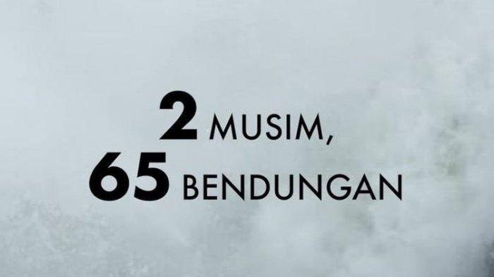Soal Iklan Pemerintah di Bioskop, Jokowi Jawab Begini Sambil Peragakan Tutup Mulut