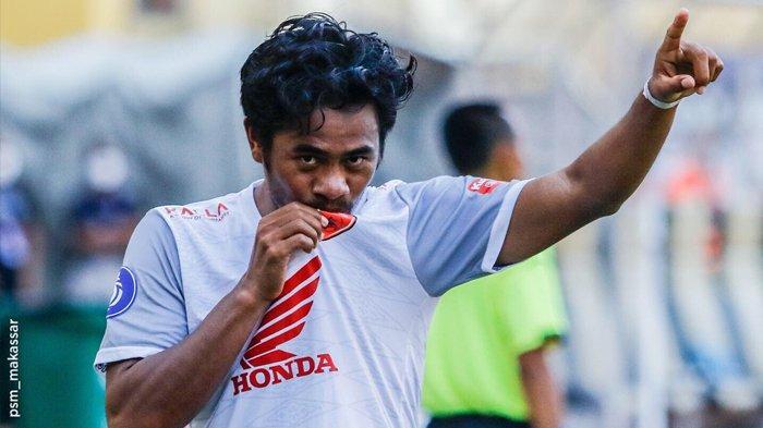 Pelatih PSM Makassar Puji Duet Anco Jansen dan Ilham Udin, Juku Eja Lampaui Persib Bandung