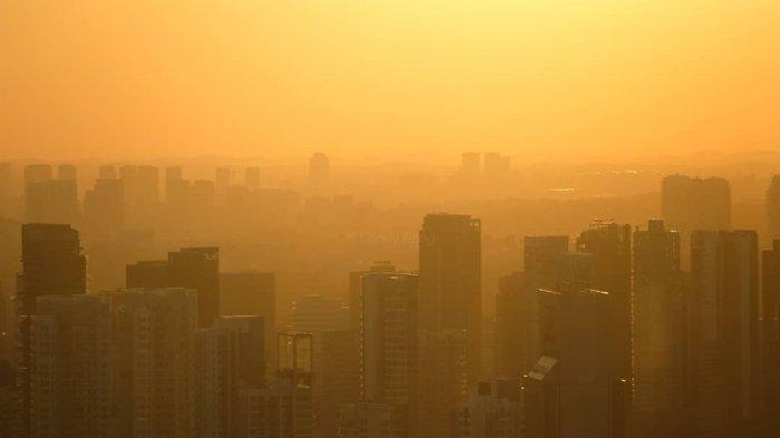 Udara di Singapura Terancam Jadi Tak Sehat, Berapa Indeks Standar Polutan Disana?