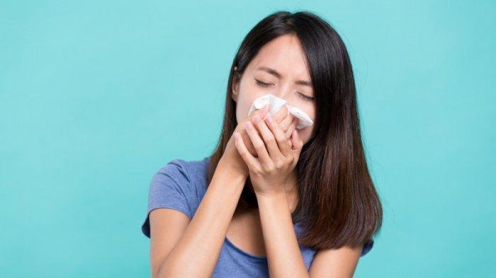 MEMATIKAN! Kenali Tanda-tanda TBC sebelum Terlambat, Batuk Lebih dari 3 Minggu