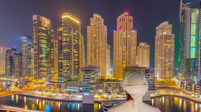 Panduan 8 Aktivitas Wisata Terbaik di Dubai, Bisa Beribadah di Burj Khalifa