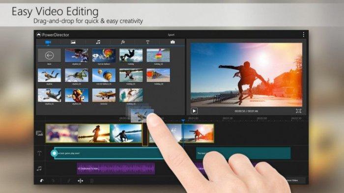 Daftar Aplikasi Edit Video untuk Story Instagram dan WhatsApp yang Layak Dicoba