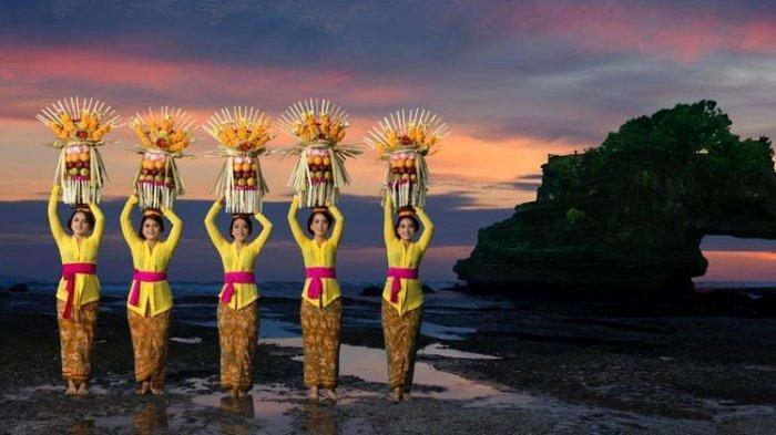 Want to Travel to Bali? Must Have LOVEBALI Application, Here's the Detail