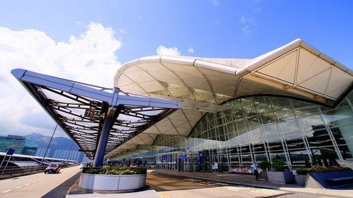Hong Kong Stop Penerbangan dari Jakarta Anggap Indonesia Berisiko Tinggi Menularkan Covid-19