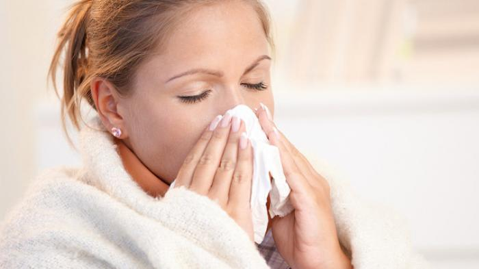 Anda Sering Flu saat di Kantor? Hati-hati Terkena Sick Building Syndrome. Ini Bahayanya