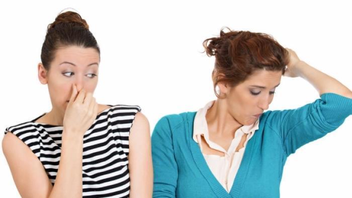 Bau Badan Tak Sedap? Coba Atasi dengan Tips Berikut Ini