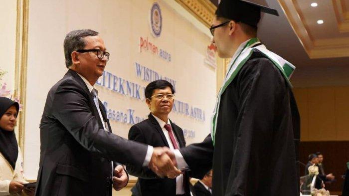 Beasiswa Kuliah D3 Untuk Lulusan SMA/SMK, Politeknik Astra Buka 5 Program Studi