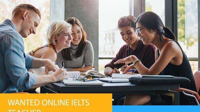 Segera Daftar, Program Beasiswa Lister Indonesia Untuk Mahasiswa dan Youtuber