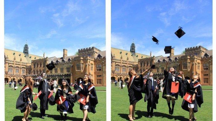 Ingin Kuliah di Australia? Ini Tawaran Full Beasiswa S2 di University of Sydney