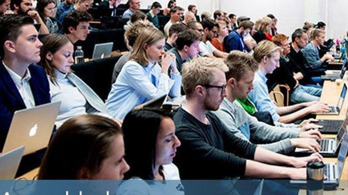 University of Copenhagen Buka Program Beasiswa S2 Hingga September 2019