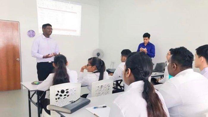 Pembelajaran Terapan Dijadwalkan Tahun 2023, Singapura: Belajar Bukan Kompetisi
