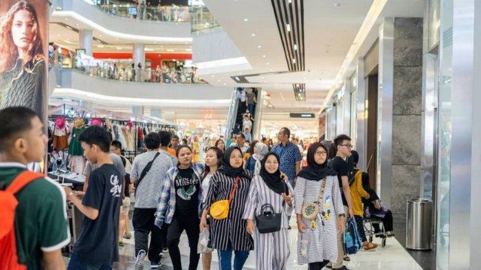 7 Mall di Batam yang Jadi Surga Wisata Belanja, Sediakan Produk Gadget hingga Fashion