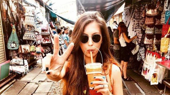 Rekomendasi 6 Tempat Belanja Oleh-Oleh Termurah di Thailand, Liburan Jadi Hemat!