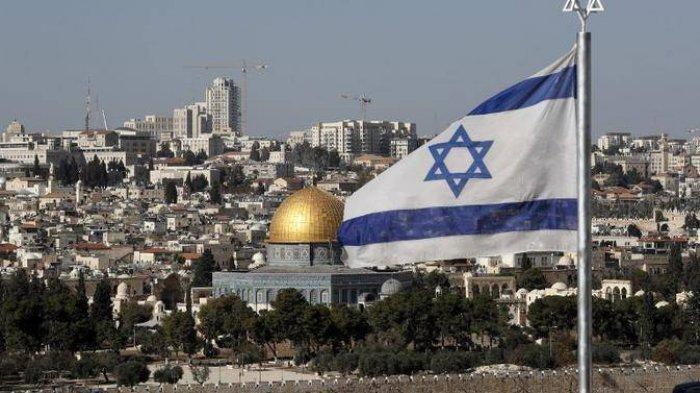 Ledakan Hebat di Israel Masih Misterius, Intelijen Iran Kaitkan dengan Uji Coba Mesin Rudal Rahasia