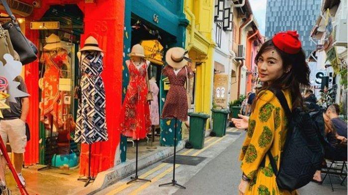 6 Tempat Belanja Oleh-oleh Termurah di Singapura, Ada Gang Sempit Penjual Karya Desainer
