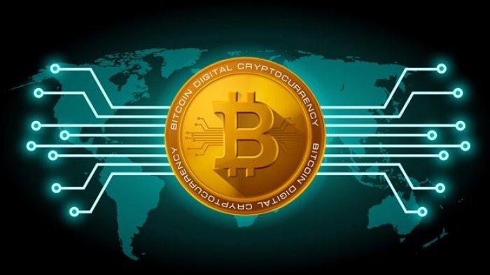 Harga Bitcoin Merosot 1,99 Persen, Berikut Rincian Harga Aset Kripto Lainnya