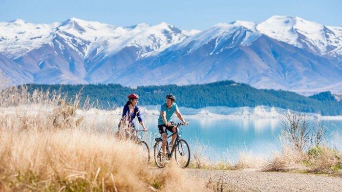 Mau Bulan Madu ke Selandia Baru? Ini 7 Aktivitas Wisata Seru Bersama Pasangan