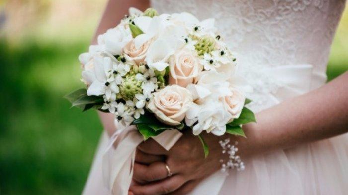 Mimpi yang Erat dengan Bunga Pengantin Kata Primbon Beragam Artinya, Cek di Sini