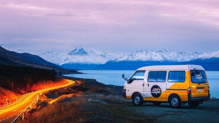 5 Tempat Sewa Campervan di Auckland, Intip Kelebihan dan Kekurangan Menyewanya