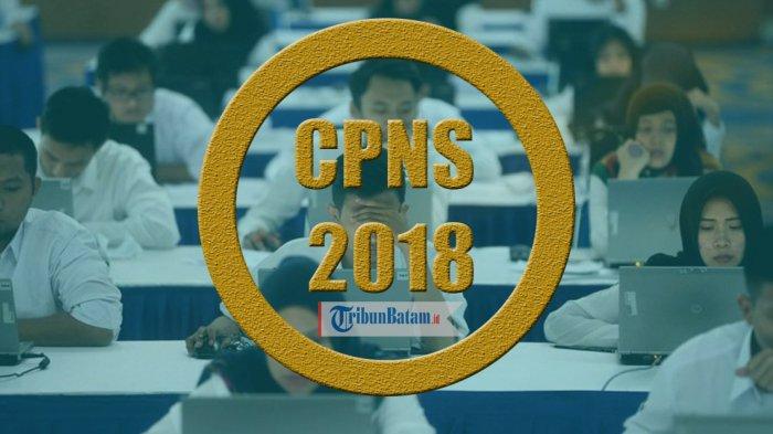 CPNS KARIMUN - Tak Gelar Simulasi Tes CPNS, Pemkab Sarankan Peserta Latihan di Internet