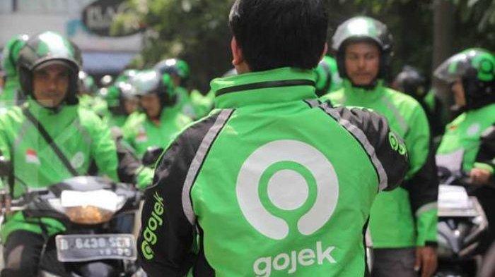 Tolak Nadiem Makarim Jadi Menteri, Driver Gojek Bakal Gelar Demo Besar-Besaran