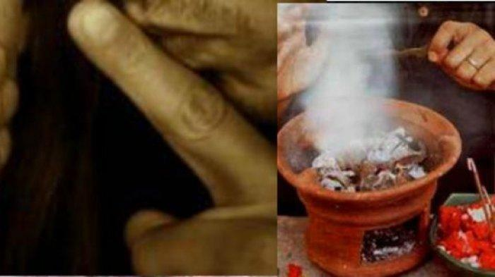 Ritual Perdukunan Memakan Korban, Seorang Tewas Setelah Makan Kembang Ini
