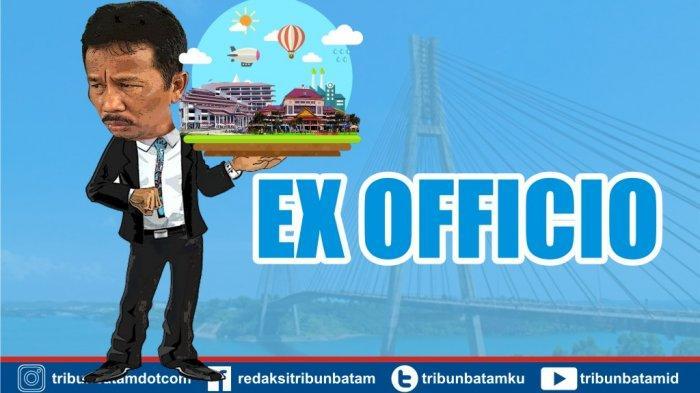 Walikota Batam Besok Dilantik Sebagai Ex Officio, Kadin Batam Malah Minta Pelantikan Ditunda