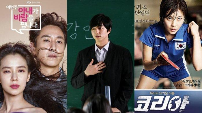 Termasuk Pembunuh Berantai, Catat 10 Film dan Drama Korea Terinspirasi dari Kisah Nyata