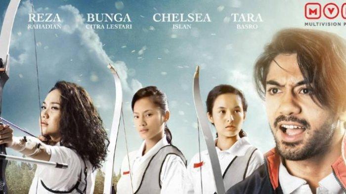 5 Film Bertema Pendidikan Sangat Direkomendasikan Ditonton Akhir Pekan