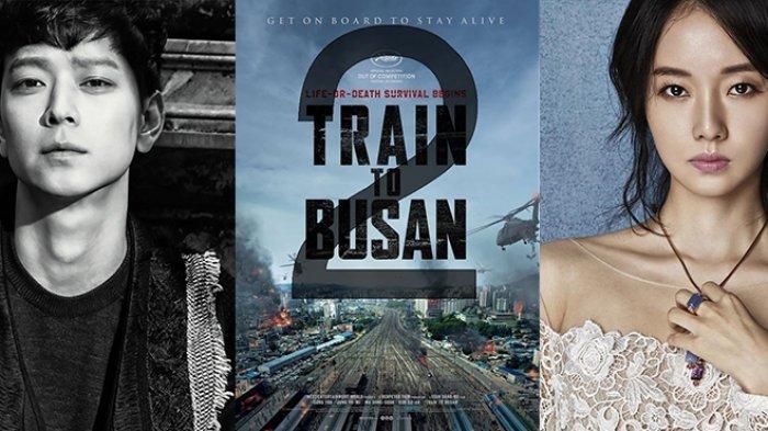 6 Film Korea yang Akan Tayang di Tahun 2020, Siap Nonton Train to Busan 2?