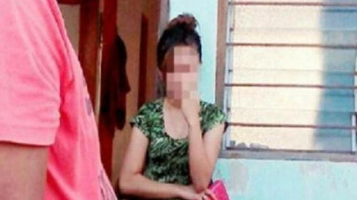Dijanjikan Gaji Rp 4 Juta Sebulan, Gadis 15 Tahun Disuruh Bekerja Dengan Pakaian Seksi
