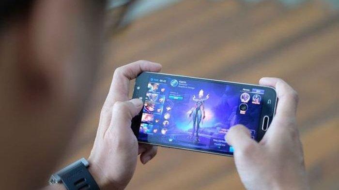 Kecanduan Game Online Bisa Ganggu Psikis, Dinkes Bintan Minta Orangtua Proaktif