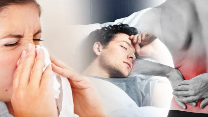 Aktivitas Terganggu karena Hidung tersumbat? Coba Atasi pakai Obat Alami di Rumah
