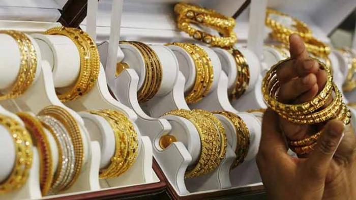 Bingung kenapa Harga Emas Naik Turun, Ini Loh Penyebabnya