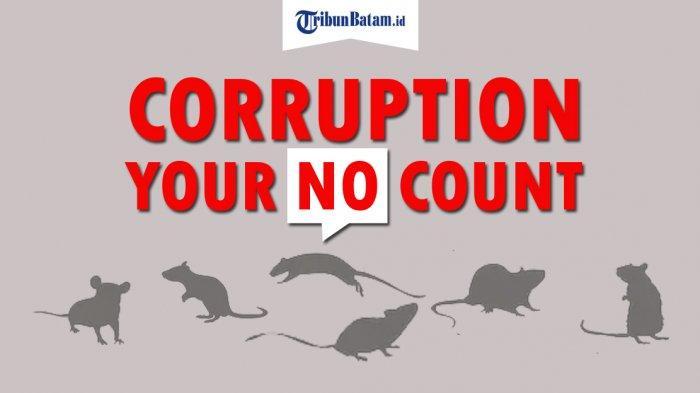Histori Hari Anti Korupsi Sedunia Diperingati Setiap 9 Desember, Dimulai dari Konvensi PBB