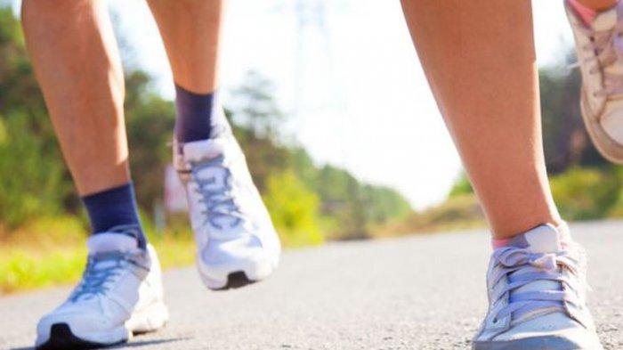 Apakah Benar 10.000 Langkah Setiap Hari Cukup untuk Membuat Tubuh Sehat?