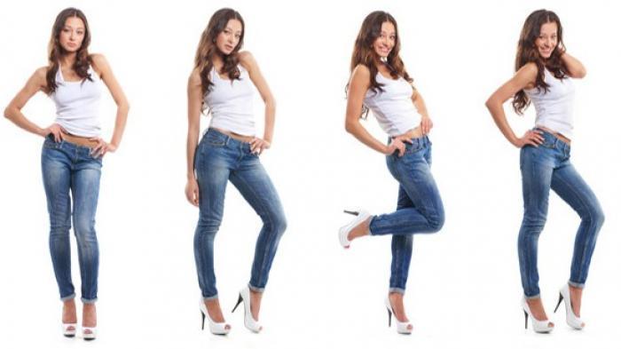 Simak Tips Memilih Celana Jeans Sebelum Membeli, Supaya Pas dan Nyaman saat Dipakai